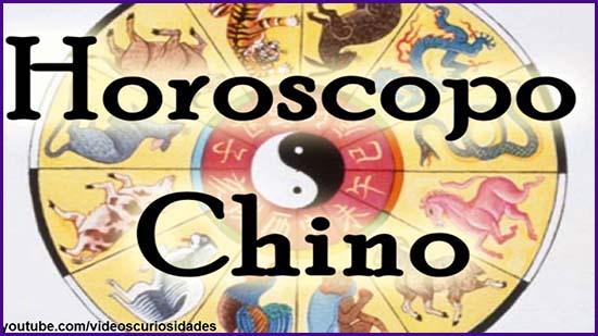 horóscopo chino amor