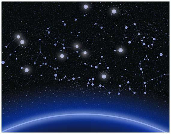 astrología para ser feliz