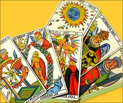 tarot si o no 5 cartas