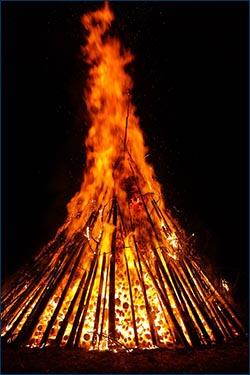 rituales noche san juan